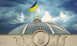 Украинский политолог: Украину ждет перезагрузка либо распад