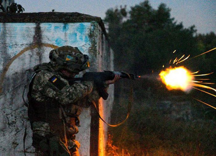 Чем закончится блицкриг Украины в Крыму