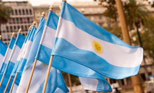 За две недели до Кубка Америки турнир перенесли из Аргентины в Бразилию