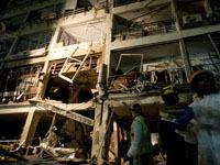 В Израиле взорвался жилой дом: четверо погибли, десятки пострадали.