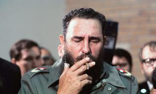 Эдуард Лимонов: В свои 90 лет Фидель Кастро продолжает бороться