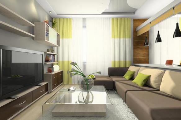 Элитные апартаменты и квартиры премиум-класса  сравнялись в цене