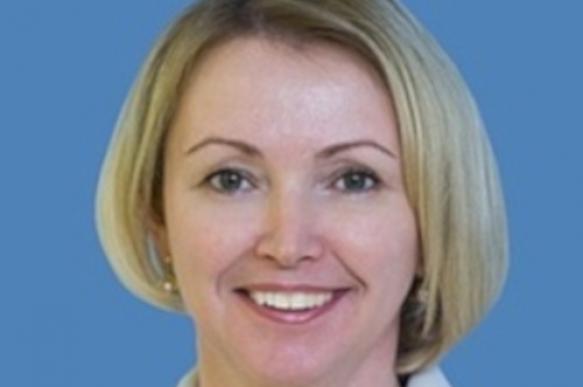 Сенатор Ирина Гехт будет работать  в челябинском правительстве