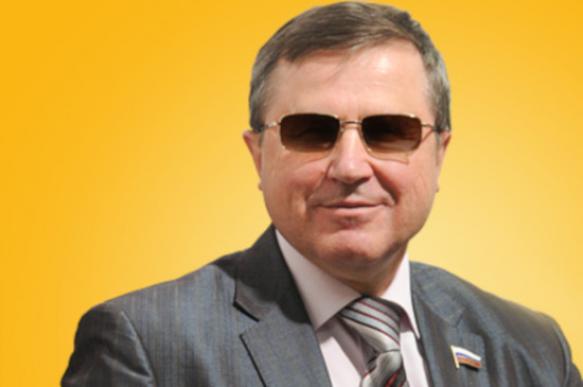 Олег Смолин: муниципальный фильтр - форма манипулирования выборами