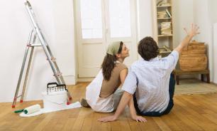Народные приметы и суеверия, связанные с ремонтом квартиры