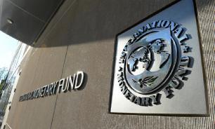 МВФ одобрил Украине очередной кредит на $5,5 млрд