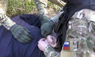 В Крыму задержали мужчину, выдававшего себя за сотрудника ФСБ