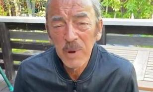 Сын Боярского объяснил пугающий внешний вид своего отца