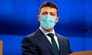 Партия Зеленского проиграла выборы. Что ждёт Украину?