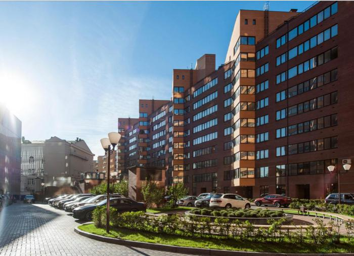 Победа Байдена ослабит рынок недвижимости России, считают риелторы
