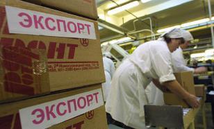 Россия делает успехи на экспортной арене