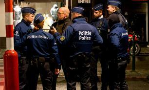 В Брюсселе задержаны подозреваемые в парижских терактах
