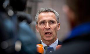 НАТО наращивает военный потенциал не агрессии ради, а для сдерживания войны