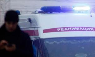 """В Москве женщина вернулась с того света: За час до этого ее """"насмерть"""" сбили полицейские"""