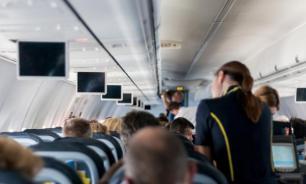 Стюардесса дала несколько полезных советов путешественникам