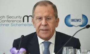 Лавров: Россия готова к равноправному сотрудничеству с Евросоюзом