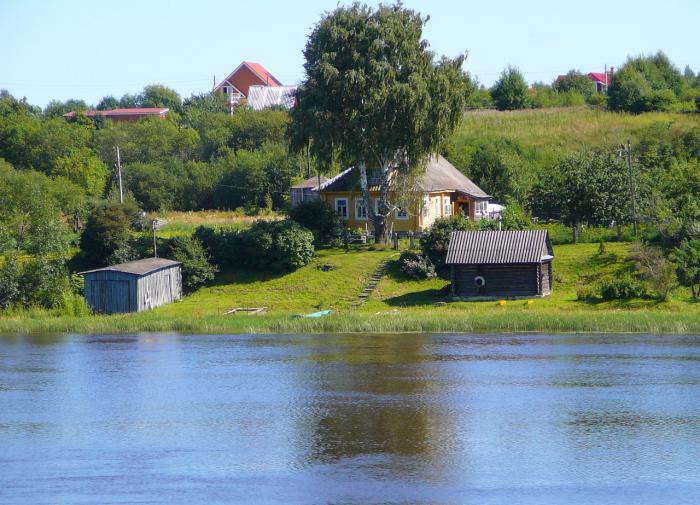 По реке Волхов смогут ходить круизные суда любых типов