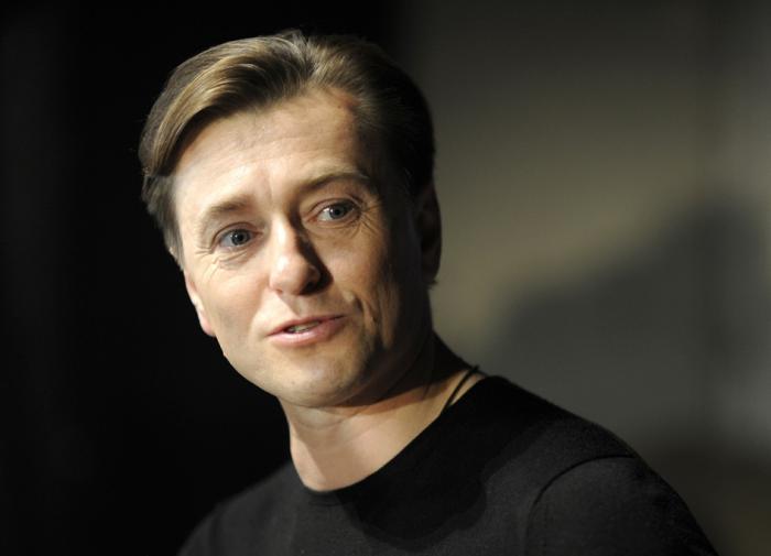 """Безруков рассказал о хейте, """"Миротворце"""" и запрете ему въезда на Украину"""