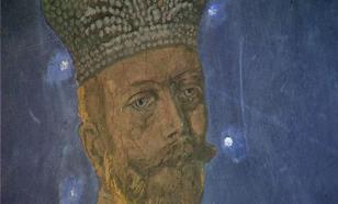 ИМПЕРАТОРА НИКОЛАЯ II СОХРАНИЛИ МОНАХИ СЕРБИИ