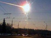 """Найдены """"родители"""" Челябинского метеорита"""