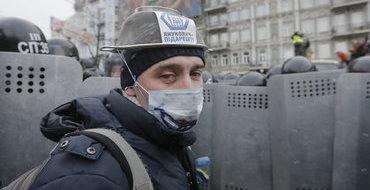 Украинская оппозиция выдвинула требования к Януковичу