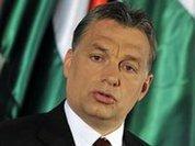 Венгрия: борьба с ЕС при поддержке России