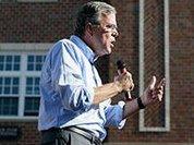 Испугавшись расстрела, Джеб Буш отменил выступление в Южной Каролине