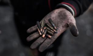 """СМИ : """"Правый сектор"""" терроризирует Мукачево"""