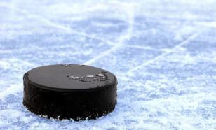 Россияне проиграли канадцам в полуфинальном матче ЧМ