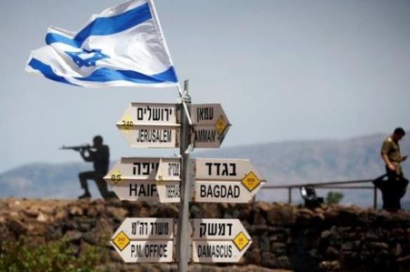 Нетаньяху заявил о силовом захвате Западного берега реки Иордан