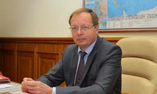 Новый посол РФ в Великобритании Андрей Келин прибыл в Лондон