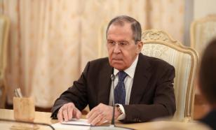 Лавров: США готовы помочь России в борьбе с COVID-19