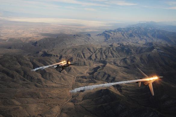 Угрожают ли американские B-1 Черноморскому флоту