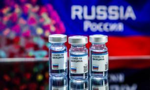 """На Украине подали заявку на регистрацию вакцины """"Спутник V"""""""