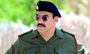 Книга мудрости Саддама Хусейна