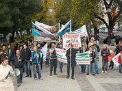 """""""Экологический"""" протест второй свежести"""