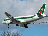 Казахский дипломат пытался угнать в Ливию итальянский самолет.