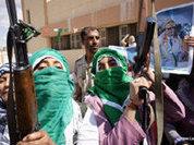 НАТО готово к наземной операции в Ливии