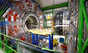 Дубнинский коллайдер сможет претендовать на Нобеля