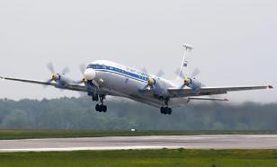 """Россия готовит самолеты """"звездных войн"""" к Судному дню"""