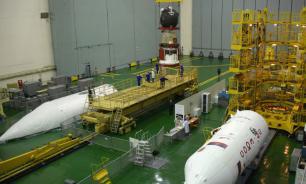 Топ-менеджер космической отрасли России уволился из-за границы