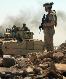 """Пентагон советует Трампу не начинать """"дорогостоящую"""" войну с Ираном"""