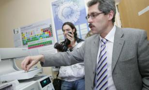 Адвокат Панич настаивает: подписи Родченкова поддельные