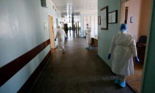 В ДНР коронавирусом заражены 372 человека