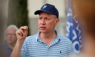 """Националисты в Киеве заставили Цепкало """"отвечать за базар"""""""