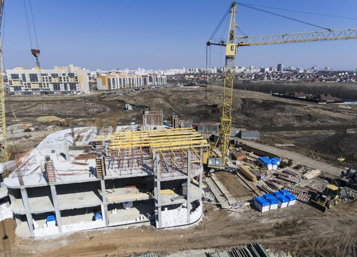 С 2021 года в России могут ввести типовое строительство школ и детсадов