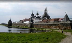 Клебанов не скрывает своего желания объединить Архангельскую область и НАО