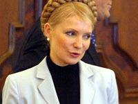 Тимошенко пожаловалась в Страсбургский суд.
