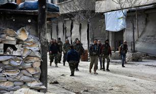 """США готовы дать слово """"Ахрар аш-Шам"""" в переговорах по Сирии"""
