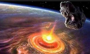 NASA: к нам приближается астероид размером с футбольное поле